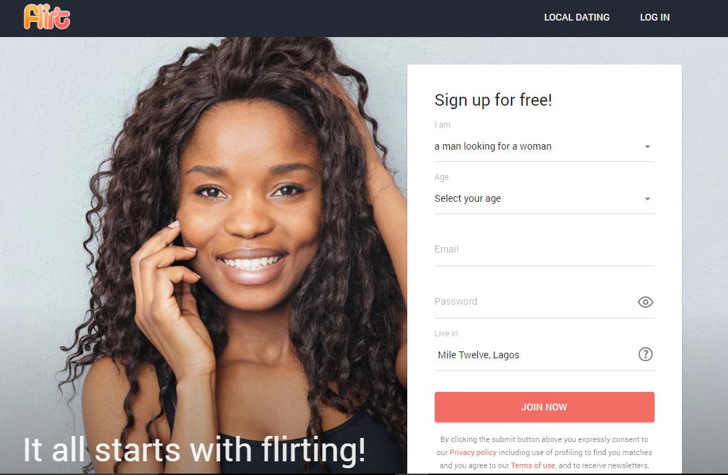 How to Delete Flirt Account - Delete Flirt Account Permanently