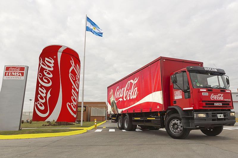 become a coca cola distributor in Nigeria